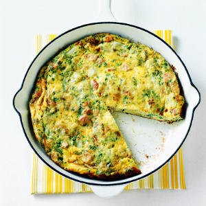 frittata as frittata might sound gary rhodes frittata recipe potato ...